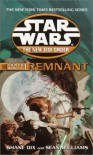 Remnant (Force Heretic, #1) - Sean Williams, Shane Dix