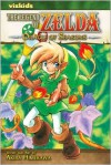 Oracle of Seasons (The Legend of Zelda Series #4) - Akira Himekawa