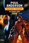 Dominic Flandry: Im Dienst Der Erde - Fred Gambino, Poul Anderson, Dietmar Schmidt