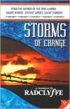 Storms of Change - Radclyffe