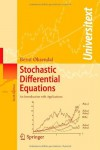 Stochastic Differential Equations: An Introduction with Applications (Universitext) - Bernt Øksendal