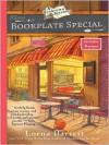 Bookplate Special (A Booktown Mystery #3) - Lorna Barrett