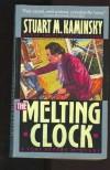 Melting Clock - Stuart M. Kaminsky