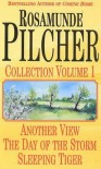 The Rosamunde Pilcher Collection (The Day of the Storm / Another View / Sleeping Tiger) - Rosamunde Pilcher