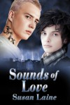 Sounds of Love  - Susan Laine