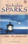 Come un uragano - Nicholas Sparks
