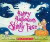 Happy Halloween, Stinky Face - Lisa Mccourt