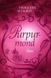Purpurmond - Heike Eva Schmidt