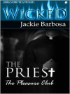 The Priest [The Pleasure Club] - Jackie Barbosa