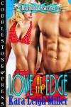 Love at the Edge - Kara Leigh Miller