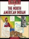 Atlas of the North American Indian - Carl Waldman