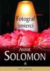 Fotograf śmierci - Annie Solomon
