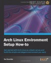 Arch Linux Environment Set-Up How-To - Ike Devolder