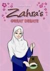 Zahra's Great Debate - Sufiya Ahmed