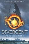 Divergent (Divergent #1) - Veronica Roth, Anne Delcourt