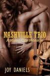 Nashville Trio, A Music City Ménage - Joy Daniels