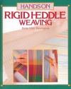 Hands on Rigid Heddle Weaving - Betty Linn Davenport