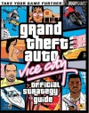 Grand Theft Auto: Vice City Official Strategy Guide (Bradygames Signature Guides) - Tim Bogenn