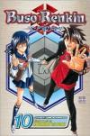 Buso Renkin, Volume 10 - Nobuhiro Watsuki