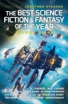 The Best Science Fiction and Fantasy of the Year, Volume Eight (English Edition) - Neil Gaiman, Joe Abercrombie, KJ Parker