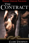 The Contract - Claire Thompson