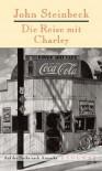 Die Reise mit Charley - John Steinbeck, Burkhart Kroeber