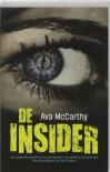 De insider / druk 1 - A. MacCarthy
