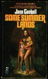 Some Summer Lands (Atlan Saga, Vol. 5) - Jane Gaskell