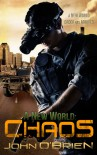 A New World: Chaos (A New World, 1) - John       O'Brien