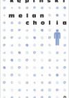 Melancholia - Antoni Kępiński