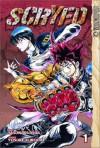 Scryed, Volume 1 - Yasunari Toda, Yosuke Kuroda