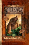 A Giant Problem - Holly Black, Tony DiTerlizzi