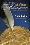 The Science of Shakespeare: A New Look at the Playwright's Universe - Dan Falk