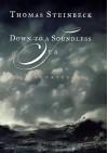 Down to a Soundless Sea - Thomas Steinbeck
