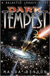 Dark Tempest - Manda Benson