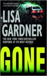 Gone Gone - Lisa Gardner