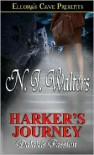 Harker's Journey - N.J. Walters