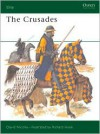 The Crusades (Elite #19) - David Nicolle