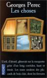 Les Choses (Poche) - Georges Perec