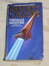 Project Cyclops - Thomas Hoover