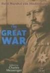 The Great War - Paul Von Hindenberg