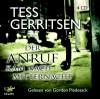 Der Anruf kam nach Mitternacht - Tess Gerritsen;Gordon Piedesack