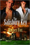 The Salisbury Key - Harper Fox
