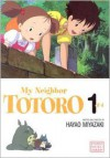 My Neighbor Totoro 1 - Hayao Miyazaki
