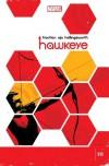 Hawkeye #13 - David Aja, Matt Fraction