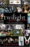 Twilight: Director's Notebook: The Story of How We Made the Movie Based on the Novel by Stephenie Meyer - Catherine Hardwicke