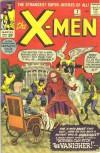 The Uncanny X-Men #2 - Stan Lee