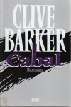 Cabal. Roman. - Clive Barker