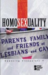 Homosexuality (Opposing Viewpoints Series) -