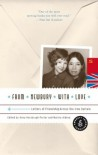 From Newbury With Love: Letters of Friendship Across the Iron Curtain - Marina Aidova, Anna Horsbrugh-Porter